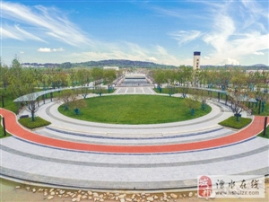 """开发区月鹭湖公园获""""美丽南京""""十大精细化建设管理项目奖项"""