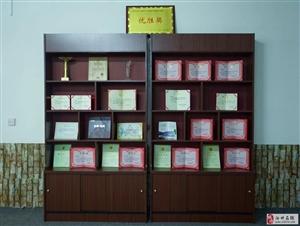 江涛武术馆——共同进步,打造中国好少年