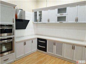 年底将至,家装抄底,厨卫特惠在万德福、百家邦全铝