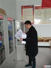 陈跃辉:人见人夸的第一书记