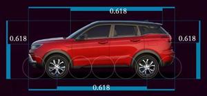野马小型SUV正式命名为T60