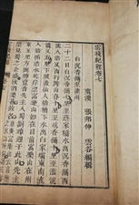 光州故纸堆:张邦伸