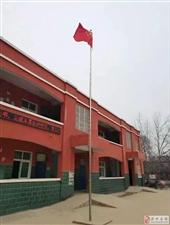 滑县小学生迟到不肯进校门,这个举动获赞无数!