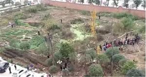 悲剧!富顺5岁男孩溺亡工地水坑,开发商被判赔偿48万