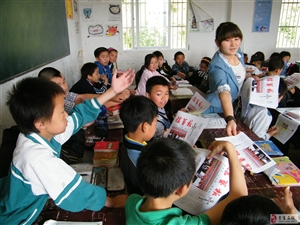 让《摇篮报》重焕新生的美女企业家――苏惠琴
