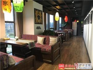 溧水首家西藏印象馆将于元旦开馆