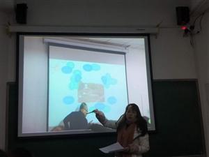 聚焦专业素养 共享培训收获――黑池镇中心小学杨忠侠老师分享