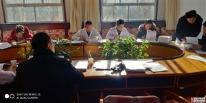临泽县医院以病历展评促质量提高