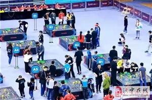 汉台二中在2018 MakeX机器人挑战赛全球总决赛喜获佳绩