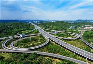其中两条过境澳门网上投注娱乐!明年全省将新建14条高速公路