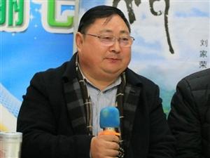 杨常军先生谈《根》