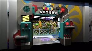 钱柜娱乐城这个土豪过生日,竟然承包游乐园半个月,邀请钱柜娱乐城所有儿童免费玩