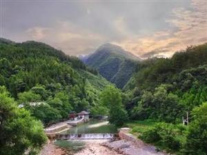 喜报!大荔这2个村庄拟列入第五批中国传统村落名录!