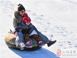 王屋山滑雪即�⑹⒋笃鸷�,造雪工作已全面�_始!12月20日正式�_�I