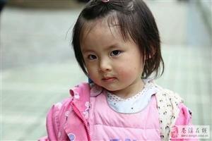 漂亮的小女孩