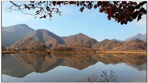 美 哉 大 九 湖 ( 续 二 )