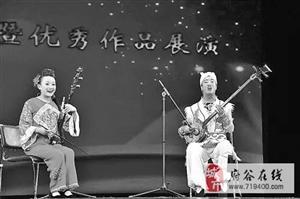 """陕北说书艺人直播成""""网红"""",1年圈粉30万!"""