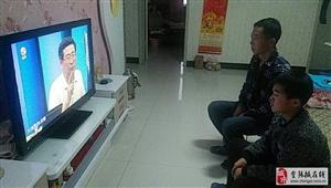 临泽县新华镇引导家长收看专题教育节目