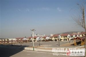 大昌汗镇开展2018年度重点工作观摩活动