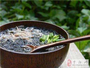 做紫菜���r,�e直接下�煮!多加�@一步,��香滑又�獬�