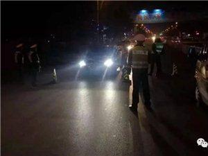 城事|孩子发烧40°父亲酒驾上路,威尼斯人注册交警先帮忙再执法!
