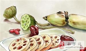 每周一酵|益精明目、健脾益气,枸杞莲藕鲜酿酵素