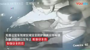 """官宣! """"车闹""""殴打司机适用刑法规定"""