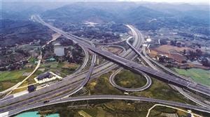 改革开放40年聚焦仁寿新变化――交通发展篇