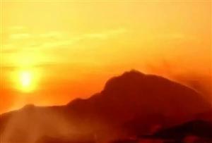 黄镇山:陕南安康两座毛公山