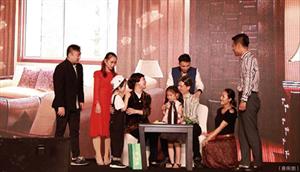 百亿嘉福|信丰城市战略级作品发布会12月22日盛大启幕,五大亮点抢先揭秘!