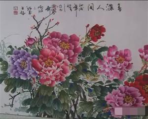 合阳非物质文化遗产之洽川玉绣