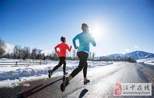冬季坚持锻炼的人抗寒能力是普通人的8至12倍