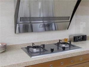 在建水经验分享之:如何清洗厨房玻璃