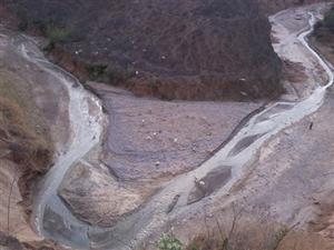 合阳经典故事――鞭打十里干河
