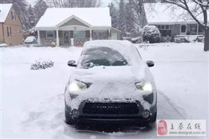 超实用!冬天用车做好这几点,你车子寿命比别人的要长好几年