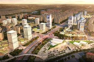 郑州航空港区城市设计三大方案出炉公开征集意见