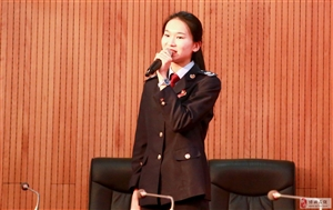 博兴举办统一战线庆祝改革开放40周年演讲比赛