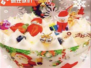 """圣诞节的新宠!激活少女心的""""圣诞系""""蛋糕,还有超唯美的下午茶!"""