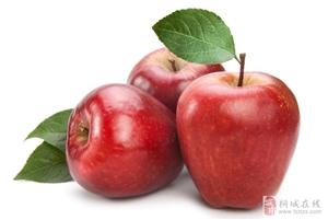 每日一苹果,医生远离我。
