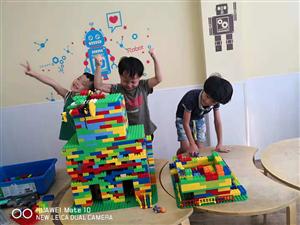 乐高机器人—— 专注青少年科技动手创新能力的培养