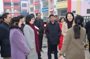 威尼斯人注册食品安全工作效果显著,河南省人民政府副省长莅叶调研!