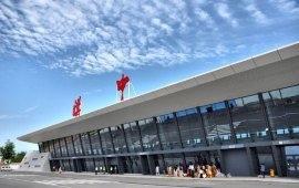 威尼斯人网上娱乐平台城固机场最新航班时刻表