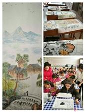 让梦想在这里启航――-渊泉小学社团活动验收