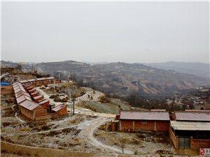 【镜头看变化】中国大关山摄影俱乐部木河高山村摄影采风