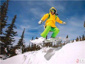 冬天不带孩子玩雪会遗憾吗?我想说会!