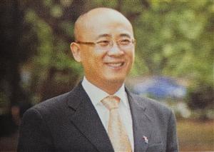 记澳洲国际金融家――嘉中校友王人庆