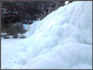 石脑水库美景如画,冬季值得一玩!
