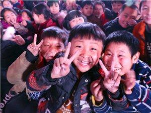 火了!威尼斯人注册邓李乡这家学校搞了一场晚会,千里之外的老乡都关注!