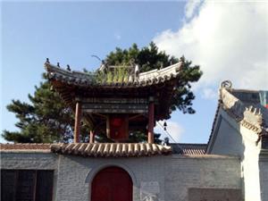 朱碌科镇弥陀寺