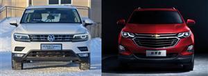 論實力、比操控、拼速度,誰才是中級SUV市場的王者?
